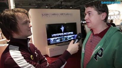 Lightning Returns: Final Fantasy XIII - Preview