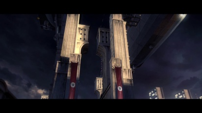Wolfenstein: The New Order - Nowhere to Run Trailer