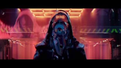 Homeworld: Deserts of Kharak  - The Transmission Trailer