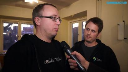 Kill to Collect - David Rosen & Robert Lazic Interview