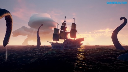 Sea of Thieves - Video Review