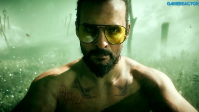 Far Cry 5 - Video Review