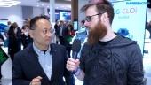 LG Electronics - Ken Hong IFA 18 Interview