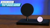 Belkin Boost Charge 3 in 1 Special Edition - Quick Look