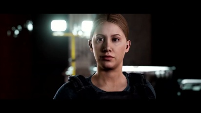The Dark Pictures: House of Ashes - Story Trailer & Release Date Announcement