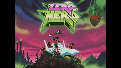 Marvel's Guardians of the Galaxy - Zero to Hero Animated Music Video