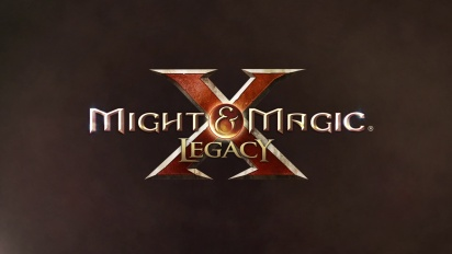 Might & Magic X Legacy Announcement Trailer