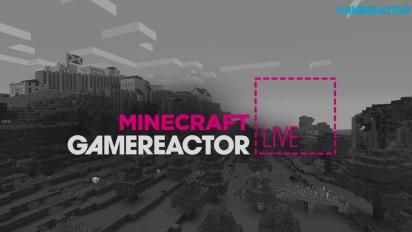 Minecraft Monday - 05.01.15 Livestream Replay
