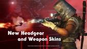 Zombie Army 4: Dead War - Dead Zeppelin DLC Trailer