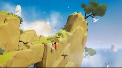 Rime - Gamescom Presentation