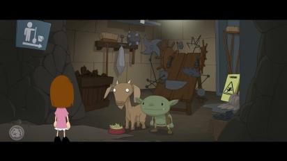 Anna's Quest - E3-Trailer