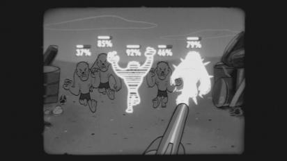 Fallout 4 - S.P.E.C.I.A.L. video series - Agility