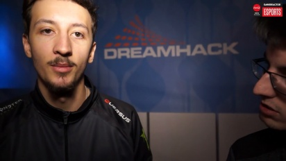 Dreamhack Leipzig - jayzwalkingz interview