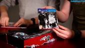 Persona 5 - Premium Edition Unboxing
