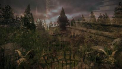 Maid of Sker - Official Teaser Trailer