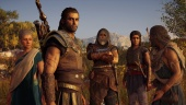 Assassin s Creed Odyssey - Taking on The Tempest Gameplay Preview