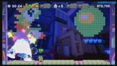 Bubble Bobble 4 Friends - Bookshelf Forest Gameplay