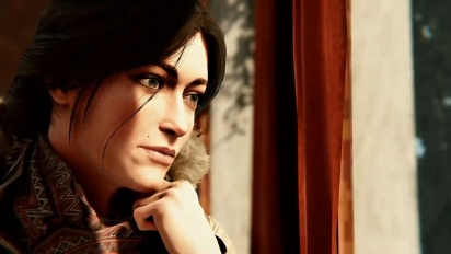 Syberia: The World Before - Release Date Trailer