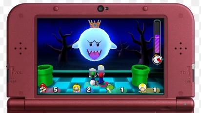 Mario Party: Star Rush -  E3 2016 Trailer