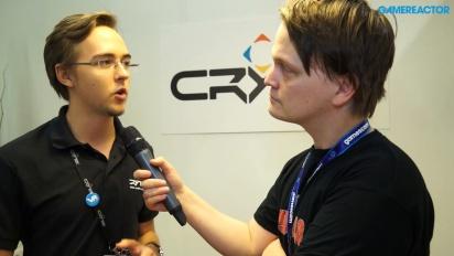 The Climb - Niklas Walenski Interview