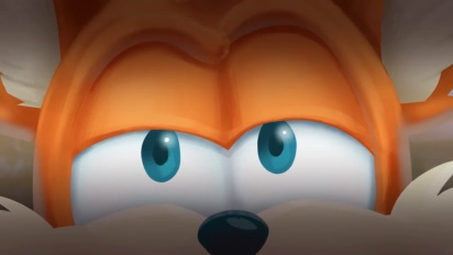 Bubsy: The Woolies Strike Back - Teaser Trailer