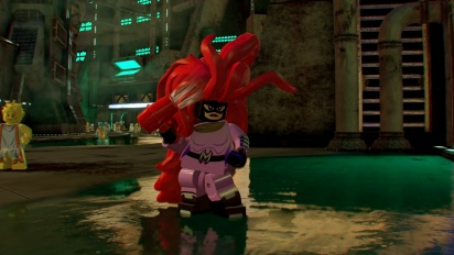 Lego Marvel Super Heroes 2 - Inhumans Trailer