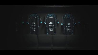 Counter Logic Gaming - 2018 Roster Announcement