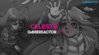 Celeste - Livestream Replay