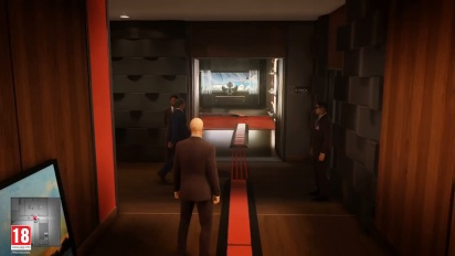 Hitman 2 - How to Hitman: Assassin Mindset