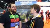 Bannermen - Alexander Andersson Interview