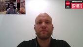 Gfinity Elite Series - Martin Wyatt Interview