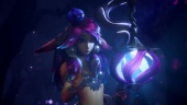 Lillia Champion Teaser - League of Legends