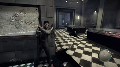 Mafia 2 - Gunfight Video