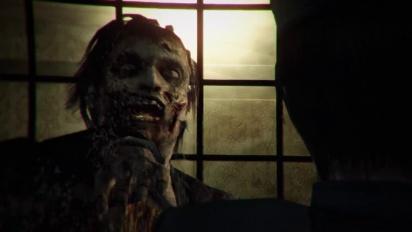 Resident Evil Zero HD Remaster - Launch Trailer