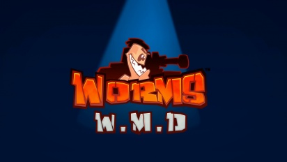 Worms WMD - Crafting Trailer