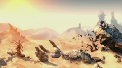 Trine 2 - Expansion Teaser