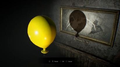 Resident Evil 7 - Imagination