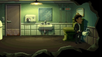 Thimbleweed Park - Launch Trailer