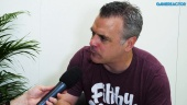 Bethesda - Pete Hines Gamescom Interview