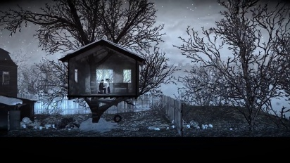 This War of Mine: Complete Edition - Switch Trailer