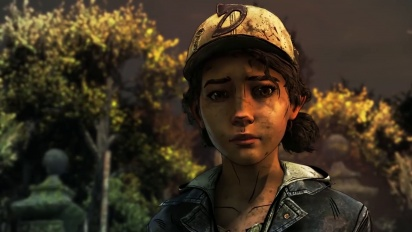 The Walking Dead: The Telltale Definitive Series - Announcement Trailer