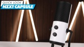 NZXT Capsule - Quick Look