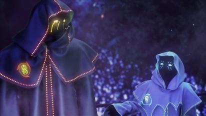 Nero - Xbox One E3 Trailer