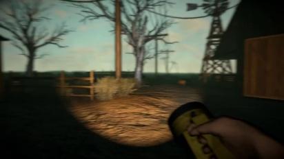 Grave - Xbox One E3 Trailer