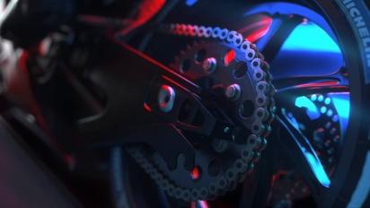 MotoGP 18 - Announcement Trailer
