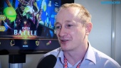 Warhammer: Age of Sigmar - Realm War - David Solari Interview