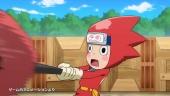 Ninja Box - Japanese Gameplay Trailer