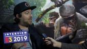 Ancestors: The Humankind Odyssey - Patrice Désilets Interview