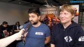 Shadowgun War Games - Oscar Soler Fas & Marek Rabas Interview