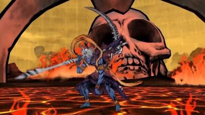 World of Demons - Launch Trailer
